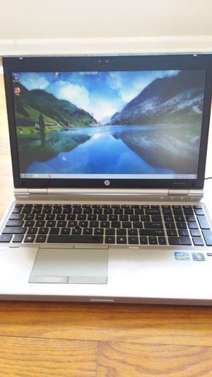 HP Elitebook 8560p|500 GB HDD|8 GB RAM|HD6970 GPU for Sale in Charleston, WV