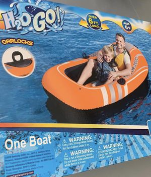Kondor 200 inflatable boat for Sale in Farmers Branch, TX