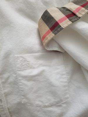 Burberry Brit shirt medium - like new for Sale in Cincinnati, OH