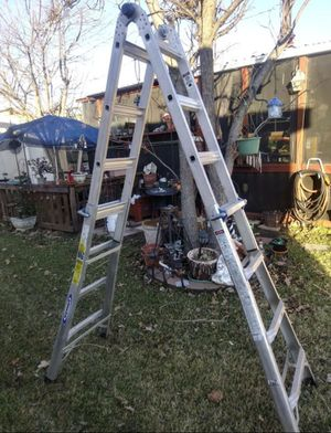 Multi Ladder for Sale in Richardson, TX