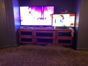 Tv stand for Sale in Antioch, CA
