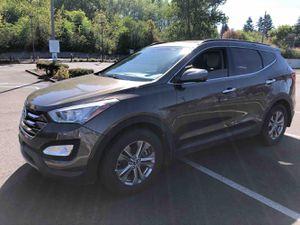 2014 Hyundai Santa Fe Sport for Sale in Vancouver, WA