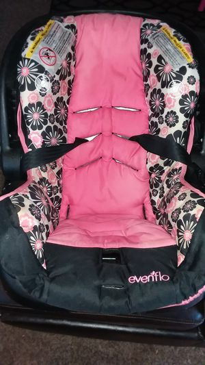 Infant car seat for Sale in Fountain, CO