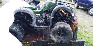 Atv parts best offer on all for Sale in Puyallup, WA