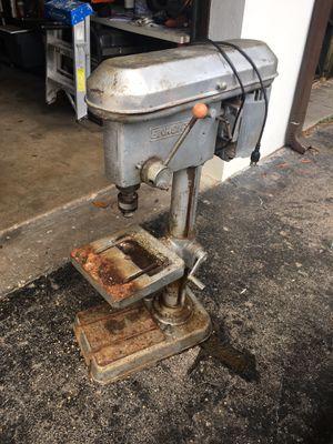 Drill Press for Sale in Hialeah, FL