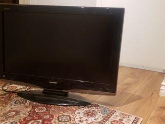 "Sharp TV 36"" for Sale in Livermore,  CA"