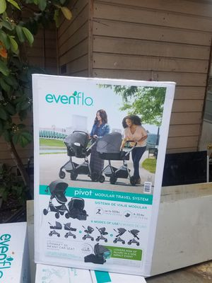Evenflo pivot stroller for Sale in Vernon, CA