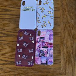 iphone x/xs cases for Sale in Columbus,  OH