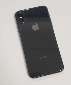 IPhone X unlocked for Sale in Miami, FL