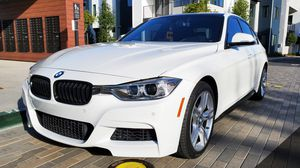 2013 BMW 328i xDrive M Sport for Sale in Tustin, CA