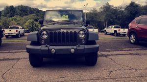 Jeep Wrangler for Sale! for Sale in Boone, NC