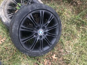 Bmw m3 rims size 19 for Sale in Falls Church, VA