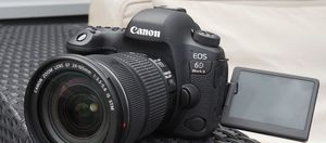 Canon 6D Mark II for Sale in New York, NY