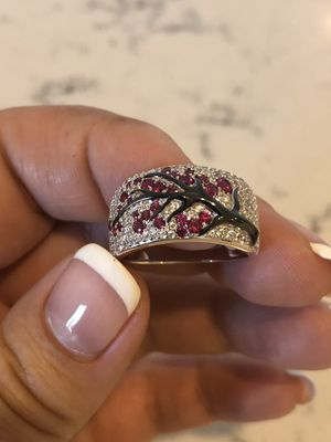 Brand new Sterling Silver 925 Ring for Sale in Los Angeles, CA