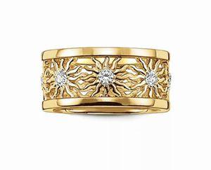 Golden 925 Sterling Silver Trendy Gift For Women for Sale in Wichita, KS