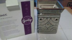 Discontined Scentsy warmer for Sale in Magna, UT