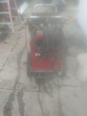 Lincoln welder AC for Sale in Stockton, CA