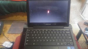 Samsung Chromebook for Sale in Kinston, NC
