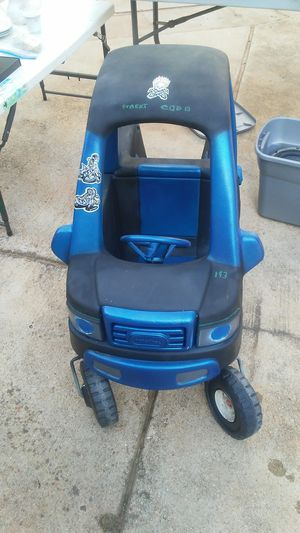 Toddler car toy for Sale in Dallas, GA