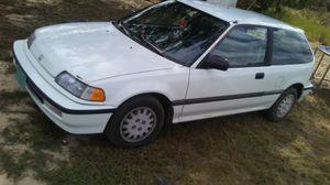 1991 Honda Civic Dx for Sale in Aiken, SC