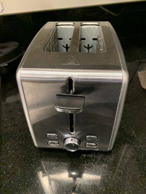 2 slice toaster for Sale in Los Angeles, CA