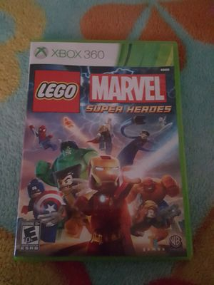 Lego game for xbox 360 for Sale in Lakebay, WA