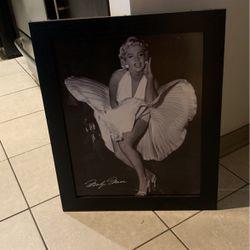 Marilyn Monroe Picture for Sale in Atlanta,  GA