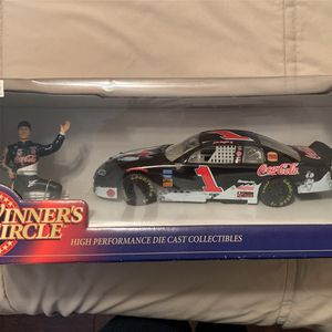 Earnhardt Jr Die Cast Collectible - Sealed Box for Sale in Auburndale, FL