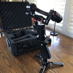 CAME-Single 3- AXIS GIMBAL Camera Stabilizer for Sale in Newport Beach,  CA