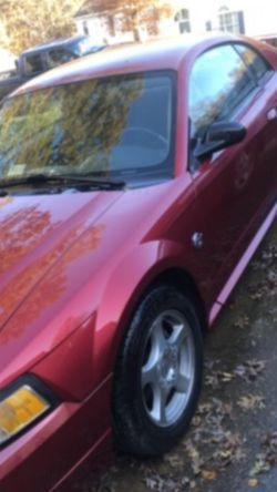 2004 Ford Mustang for Sale in Fredericksburg,  VA