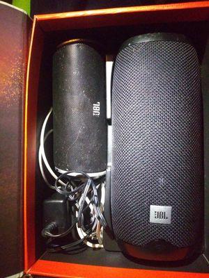 JBL Link 20 Bluetooth speaker for Sale in Kent, WA