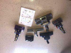 Dyson vacuum attachments for Sale in SUPRSTITN Mountain, AZ