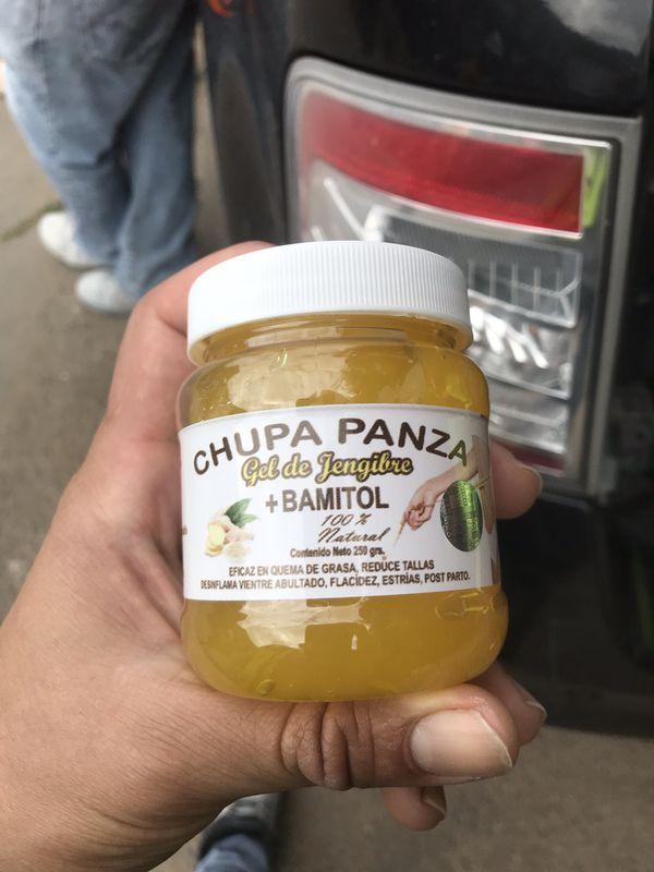 Chupa Panza