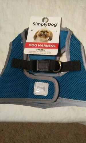 Dog Harness for Sale in Oroville, CA