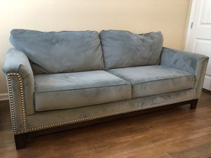 Grey 2piece Sofa Set for Sale in Irvine, CA