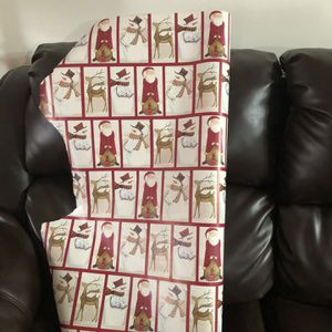 Christmas Wrapping Paper for Sale in Bayonne, NJ