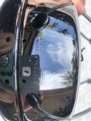 Triumph motorcycle Headlight for Sale in Miami, FL
