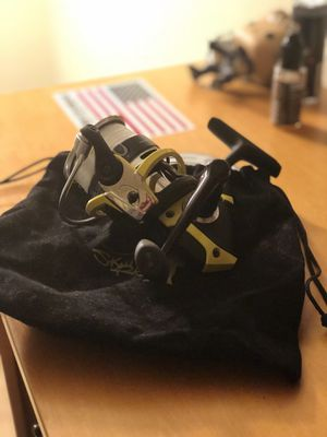 Fishing reel for Sale in Tempe, AZ
