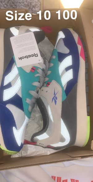 Reebok classic 10/10 condition for Sale in Sunnyvale, CA