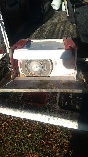 It is a saw for Sale in Smyrna, TN