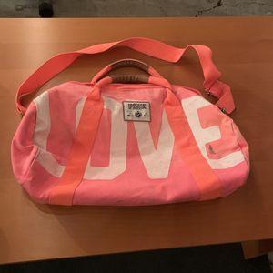 Victoria's Secret PINK Duffel Bag for Sale in South El Monte, CA