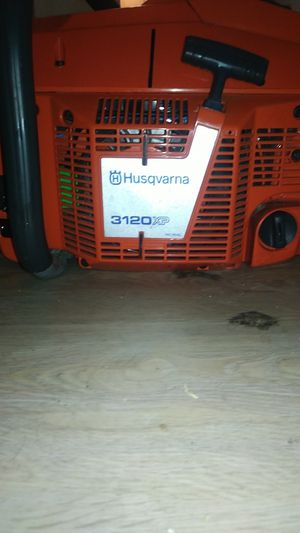Husqvarna 3120 xp for Sale in Ford, KY