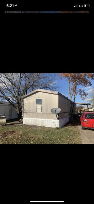 Trailer home for Sale in McKinney, TX