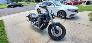 Motorcycle (Honda shadow phantom ) for Sale in Willingboro, NJ