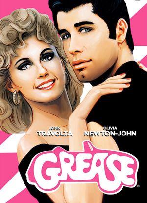 Grease Classic Movie - Vudu HDX for Sale in Azusa, CA