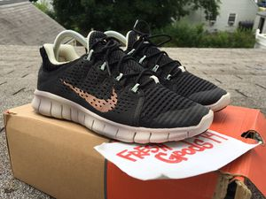 2012 Nike Free Powerlines II 555306 030 DS 7 bape for Sale in New York, NY