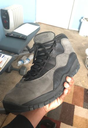 Jordan 10 Shadow sz 13 with box for Sale in Fairless Hills, PA