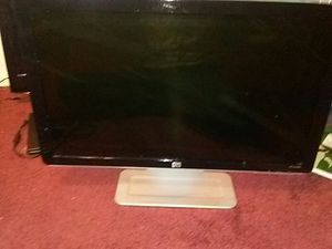 Hp Moniter for Sale in Fort Smith, AR