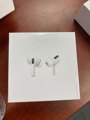 Sealed AirPod Pros for Sale in Monroeville, PA
