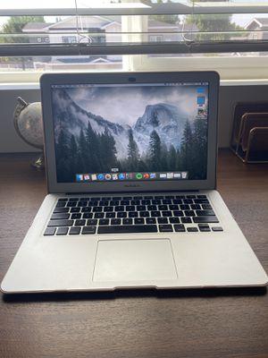 MacBook Air 2017 for Sale in Meridian, ID